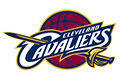 Cleveland Cavaliers NBA 3D Logo BRXLZ Puzzle By Forever Collectibles