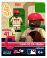 Cleveland Indians OYO Minifigures