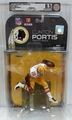 Clinton Portis (Washington Redskins) NFL Series 19 McFarlane AFA Graded 8.5