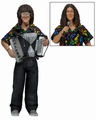 Clothed 8-Inch Weird Al Yankovic Figure by NECA