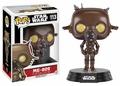 ME-809 (Star Wars: Episode VII The Force Awakens) Funko Pop! Series 3