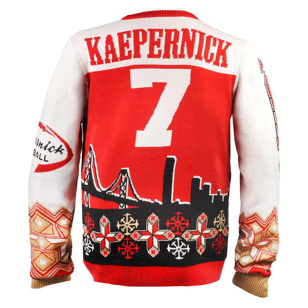 49ers Christmas Sweater Related Keywords & Suggestions - 49ers ...