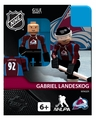 Colorado Avalanche NHL OYO Minifigures