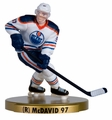 "Connor McDavid (Edmonton Oilers) Imports Dragon NHL 2.5"" Figure Series 2"