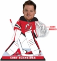 Cory Schneider (New Jersey Devils) 2016 NHL Goalie Bobblehead Forever Collectibles