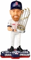 Craig Breslow (Boston Red Sox) 2013 World Series Champ Trophy Bobble Head Forever