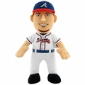 "Craig Kimbrel (Atlanta Braves) 10"" MLB Player Plush Bleacher Creatures"