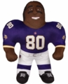 "Cris Carter (Minnesota Vikings) 24"" NFL Plush Studds by Forever Collectibles"
