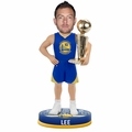David Lee (Golden State Warriors) 2015 NBA Champions Bobble Head