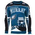 DeMarco Murray #29 (Philadelphia Eagles)  NFL Player Ugly Sweater