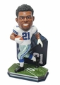 Ezekiel Elliott (Dallas Cowboys) NFL Name and Number Bobble Head Forever Collectibles