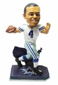 Dak Prescott (Dallas Cowboys) NFL Cowboys Nation Bobble Head Forever Collectibles