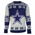 Dallas Cowboys Big Logo NFL Ugly Sweater
