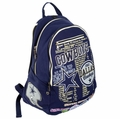 Dallas Cowboys Historic Art Backpack by Forever Collectibles