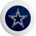 Dallas Cowboys NFL High End Flying Discs By Forever Collectibles