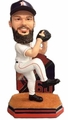 Dallas Keuchel (Houston Astros) 2016 MLB Name and Number Bobble Head Forever Collectibles