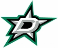 Dallas Stars NHL Ugly Tie Repeat Logo by Forever Collectibles
