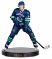 "Daniel Sedin (Vancouver Canucks) Imports Dragon NHL 2.5"" Figure Series 2"