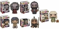 Dark Crystal Funko Pop! Complete Set (5)