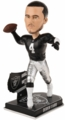 David Carr (Oakland Raiders) 2016 NFL Nation Bobble Head Forever Collectibles