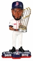 David Ortiz (Boston Red Sox) 2013 World Series Champ Trophy Bobble Head Forever