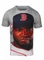 David Ortiz (Boston Red Sox) MLB Player Photo Tee