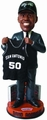 David Robinson (San Antonio Spurs) #1 NBA Draft Pick Bobble Head #/500