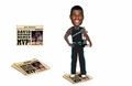 David Robinson (San Antonio Spurs) MVP Newspaper Base NBA Legends Bobble Head