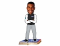 David Robinson (San Antonio Spurs) NBA 50 Greatest Players Bobble Head Forever