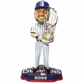David Ross (Chicago Cubs) 2016 World Series Champions Bobble Head by Forever Collectibles