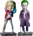 DC's Suicide Squad Head Knockers by NECA