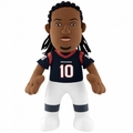 "DeAndre Hopkins (Houston Texans) 10"" NFL Player Plush Bleacher Creatures"