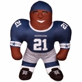 "Deion Sanders (Dallas Cowboys) 24"" NFL Plush Studds by Forever Collectibles"