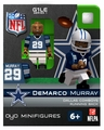 DeMarco Murray (Dallas Cowboys) NFL OYO Sportstoys Minifigures