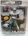 DeMarco Murray (Dallas Cowboys) NFL Series 31 McFarlane AFA GRADED U9.0