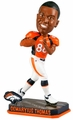 Demaryius Thomas (Denver Broncos) Forever Collectibles 2014 NFL Springy Logo Base Bobblehead