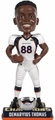 Demaryius Thomas (Denver Broncos) Super Bowl 50 Champions NFL Bobble Head Forever Collectibles