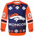 Denver Broncos NFL Ugly Sweater Almost Right