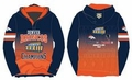 Denver Broncos Super Bowl XXXIII Champions Poly Hoody Tee