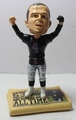 "Derek Carr (Oakland Raiders) Newspaper Base 5"" Bobble Head Exclusive by Forever Collectibles"