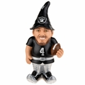 Derek Carr (Oakland Raiders) NFL Player Gnome By Forever Collectibles