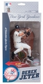 Derek Jeter (New York Yankees) 1996 World Series Commemorative MLB McFarlane #/3000