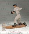 Derek Jeter (New York Yankees) 1998 World Series Commemorative MLB McFarlane #/3000