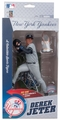 Derek Jeter (New York Yankees) 2000 World Series Commemorative MLB McFarlane #/3000