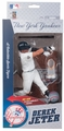 Derek Jeter (New York Yankees) 2009 World Series Commemorative MLB McFarlane #/3000