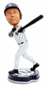 Derek Jeter (New York Yankees) MLB Commemorative Retirement Edtion Base Action Bobble Head Forever Collectibles