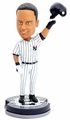 Derek Jeter (New York Yankees) MLB Commemorative Retirement Edtion Base Farewell Bobble Head Forever Collectibles