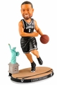 "Deron Williams (Brooklyn Nets) Forever Collectibles NBA City Collection 10"" Bobblehead"