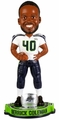 Derrick Coleman (Seattle Seahawks) Super Bowl XLVIII Champ NFL Bobble Head Forever