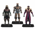 "Destiny Set (3) McFarlane 7"" Action Figures"